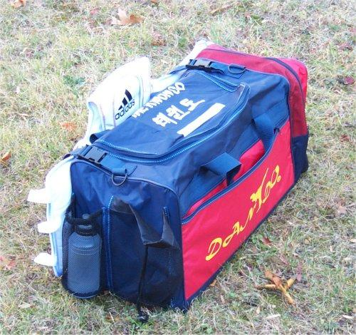 Dando Taekwondo Gear Bag